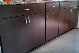 Slab Door Kitchen Cabinets by Phoenix Arizona Kitchen Cabinet Remodeling Ideas