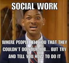 Social Worker Meme - pin by gabby schwartz on social work humor pinterest social