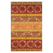 Tuscan Themed Kitchen Tuscan Style Area Rugs For Decorating Your Floors In Elegant