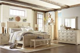 ashley bedroom ashley furniture b647 bolanburg traditional queen king mansion bed