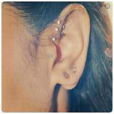 clear earrings earrings my piercings experiences and advice updated the