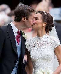 Lady Glen Affric by Pippa Middleton Wedding Hair Pol Garcia Dutch Braid