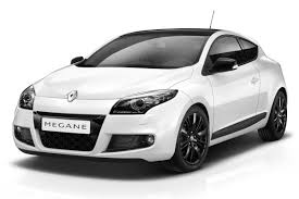 renault clio 2012 black renault reveals megane coupe u0027monaco gp u0027 motoring news honest john