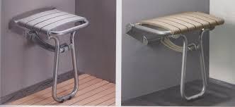 siege escamotable pour accessoires pour personnes a mobilité réduite siège de