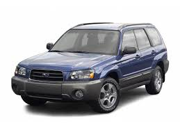 subaru 2004 pre owned 2004 subaru forester 2 5xs 4d sport utility in derby