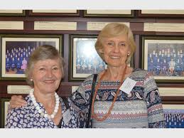 past learners celebrated at st s highway mail