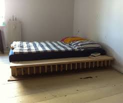 japanese bed style with pictures