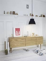 reflect sideboard scandinavian storage design