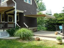 Motorized Awnings For Sale Retractable Awnings A Hoffman Awning Co