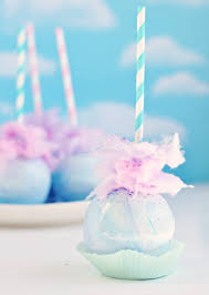 candy apples boxes whimsical pastel cotton candy apples keeprecipes your universal