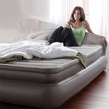 Air Mattress With Headboard Favorite Headboard Air Beds And Mattresses With Mini