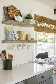 Target Kitchen Shelves by 445 Best Kitchen Renovation Images On Pinterest Kitchen Kitchen