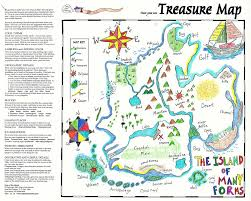 Maps Direction Treasure Map Maps For The Classroom
