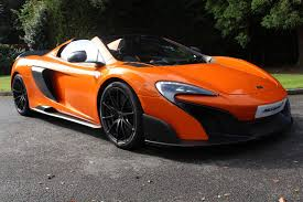 orange mclaren rear used mclaren 675lt cars for sale with pistonheads