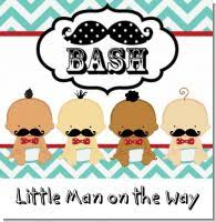 baby shower mustache theme baby shower theme ideas for boys and