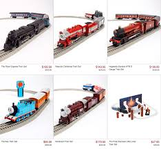 layout rail lionel toy train prices
