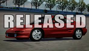 stance toyota virtual stance works toyota mr2 released