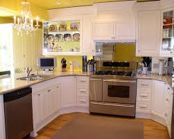 small kitchen ideas white cabinets small kitchens with white cabinets genwitch