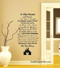 wall ideas wall decor quotes australia removable wall decals wall decor quotes australia wall decor quotes tumblr in this house we do disney wall decal with mickey mouse wall decor quotes signs