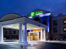 holiday inn express milwaukee n brown deer mequon hotel by ihg
