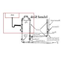 kitchen sink drain parts diagram kenangorgun com