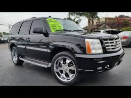 pre owned cadillac escalade for sale used cadillac escalade for sale in riverside ca edmunds