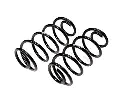 jeep grill drawing skyjacker tj25r rear coil springs for 97 06 jeep wrangler tj with