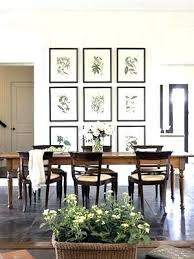 wall decor ideas for dining room artwork for dining room 5 large pictures dining room wall