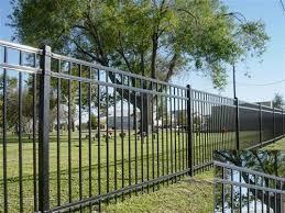 montage ii majestic fence panels