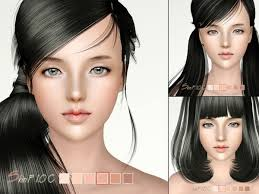 sims 3 african american hairstyles best 10 skin mods for sims 3 updated sims 3 mod finds