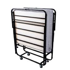 Single Folding Guest Bed Foldingbed Net Rollaway Beds Shipped Within 24 Hours
