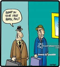 Sleeping At Your Desk Falling Asleep Cartoons And Comics Funny Pictures From Cartoonstock