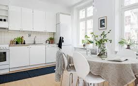 deco cuisine scandinave sélection de cuisines à la déco scandinave shake my