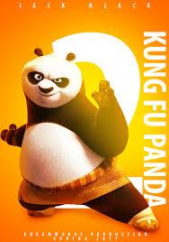 kung fu panda 2 custom poster y2jgfx deviantart