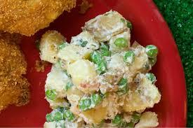 11 potato salad recipes from around the world chowhound