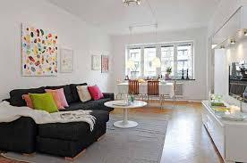 small apt ideas one bedroom apartment interior design modern small decorating ideas