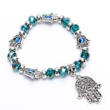 turquoise bead bracelet images Jewish bracelets hebrew name red string bracelet store jpg