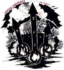 halloween logo png halloween conventional weapons logo by mychelromance on deviantart