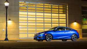 2016 honda civic coupe msrp and purchase cost