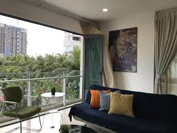 apartment lse imperia boutique suite garden view nusajaya