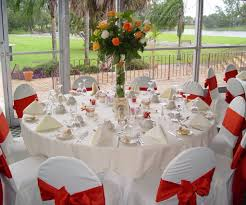 wedding decorating ideas wedding decor christmas reception decorating ideas 50th