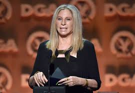 barbra streisand will appear at this year u0027s tony awards time com