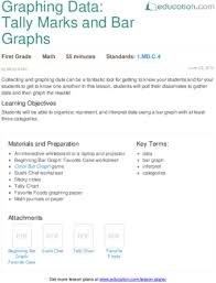 tally charts education com