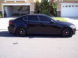 lexus is 250 custom black lexus is 250 custom wheels klass forged kf 2 19x8 5 et tire