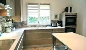 et cuisine home photo cuisine equipee moderne cuisine acquipace moderne avec ilot