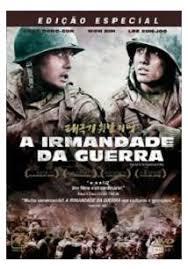 Irmandade Da Guerra - a irmandade da guerra kang je gyu dvd