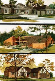130 home plans designs contemporary spanish tudor french mid