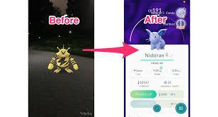 Home Design Story Money Glitch Pokemon Go U0027 Bug Glitch Turns Your Pokemon Into Other Pokemon