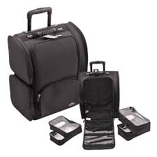 professional makeup artist bag professional makeup bags cases ready cosmetics