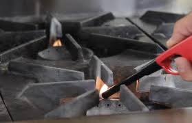 vulcan gas stove pilot light how to light a pilot light